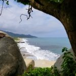 The coastline of Tayrona National Park is stunning. The infrastructure and interior need work.