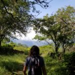 A hiking fairy tale - El Camino Real