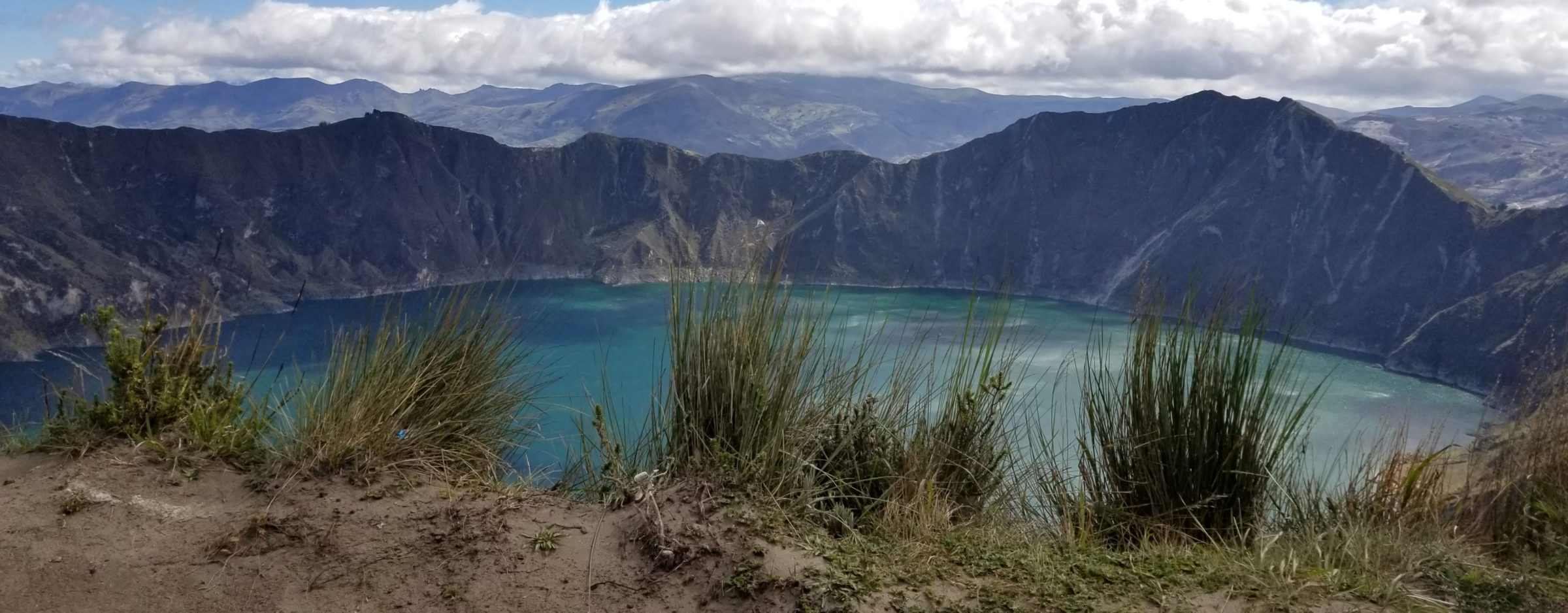 The Quilotoa Loop — Maps, Tips and Tales