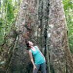 Check out the flora in Ecuadors Amazon