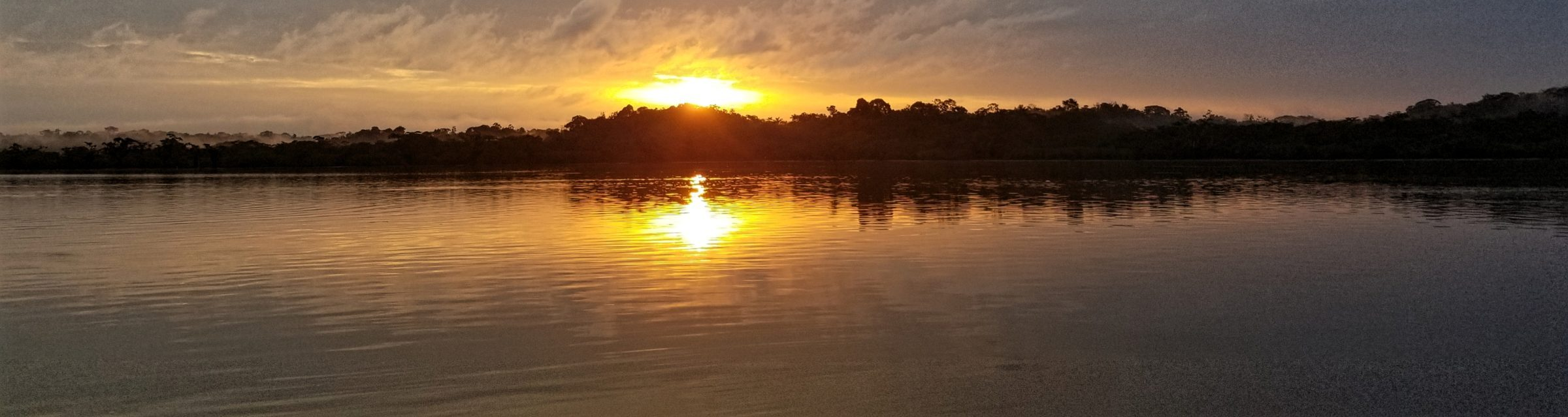 Cuyabeno — What to Expect in Ecuador's Amazon