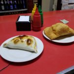The best Empanadas in Valparaiso - Famosas