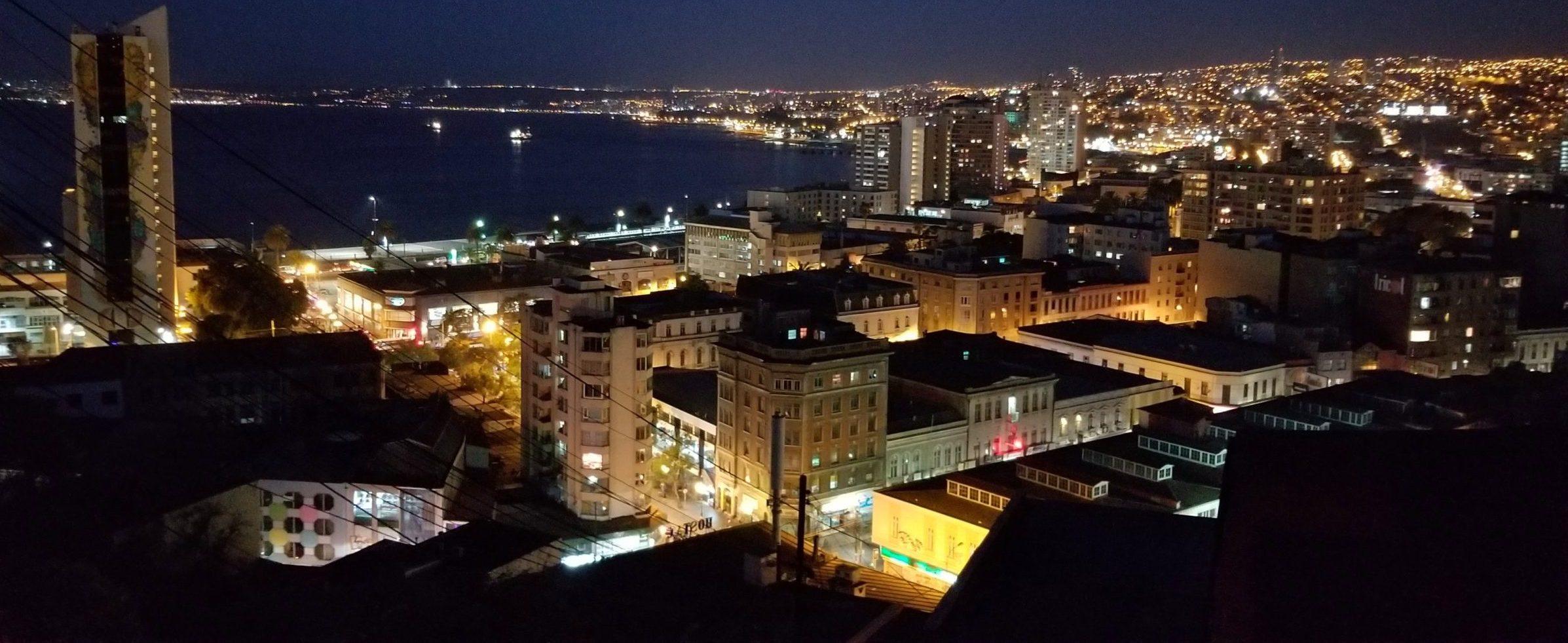 That's Valparaiso